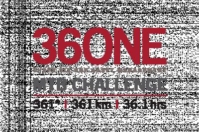 The 36ONE MTB Challenge 2020