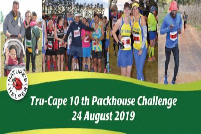 Tru Cape Packhouse Challenge