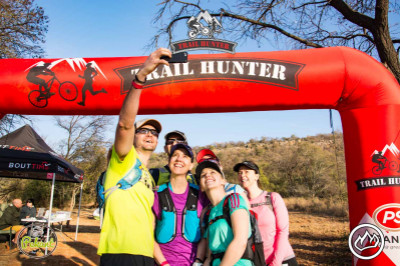 Trail Hunter Events Winter Trail Series #3