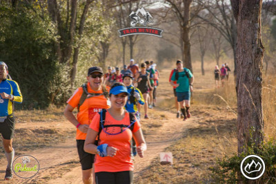 Trail Hunter Events Winter Trail Series #4