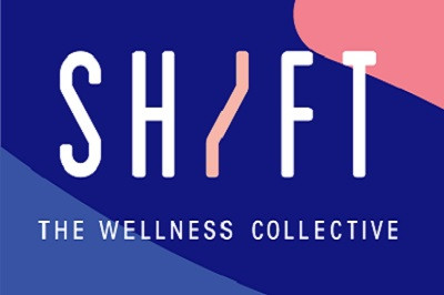Shift Wellness - Trail Run, The Shift Series