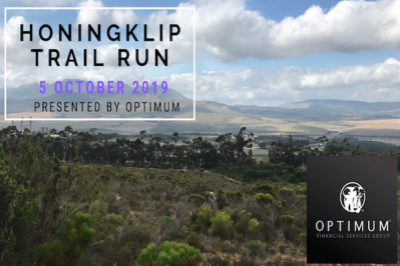 Honingklip Trail Run presented by Optimum