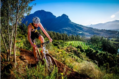 Standard Bank Duo & Trail Challenge #1