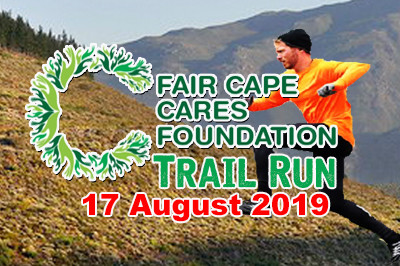 The Fair Cape Cares Foundation Trail Run