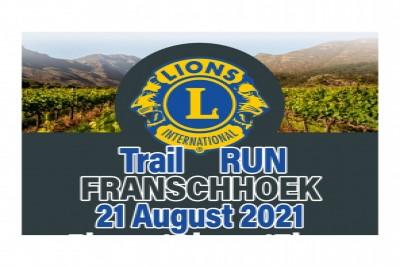 Lions Trail Run