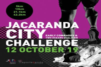 Jacaranda City Challenge