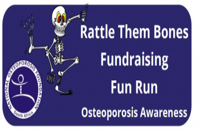 """Rattle them bones"" 2019 5km Family Fun Run"