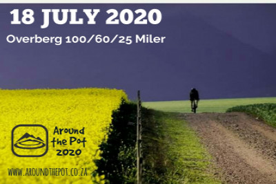 Chas Everitt Around The Pot 100Miler 2020 - Presented by SEESA
