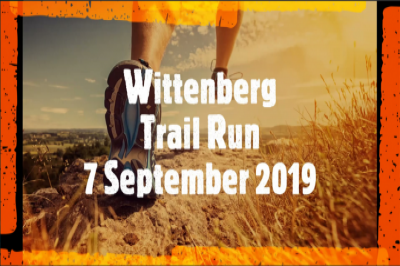 Wittenberg Trail Run