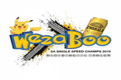Weeaboo SA Single Speeds Champs 2019 @ Big Red Barn