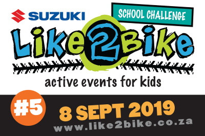 Suzuki Kids Like2Bike Event #5