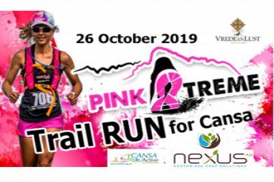 The Pink Xtreme Trail Run 2019