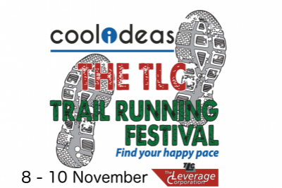 The TLC Trail Running Festival
