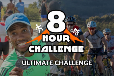 8 Hour Challenge 2020 - Ultimate Challenge