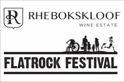 Rhebokskloof Flatrock Festival Trail Run