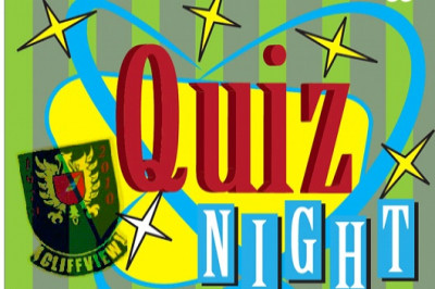 Cliffview Quiz Night