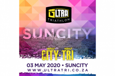 Sun City Ultra Triathlon 2020