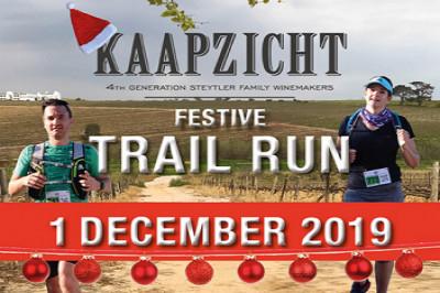 Kaapzicht Trail Run