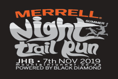Merrell Summer Night Run