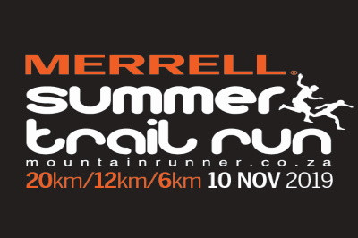 Merrell Summer Run