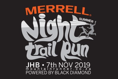 Merrel Summer Run(Both events)