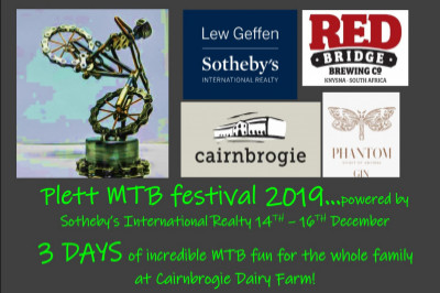 Plett MTB Festival powered by Sotheby's International Realty