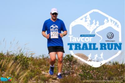 Tavcor Trail Run 2019