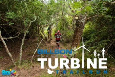 Billson Plumbers Turbine Trail Run 2019