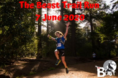 The Beast Trail Run 2020