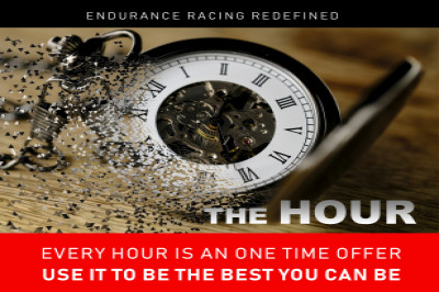 The HOUR Endurance Challenge 2020