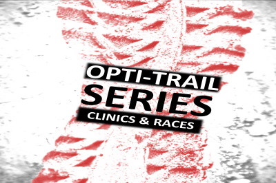 Opti-Trail Series Grabouw - Race Day