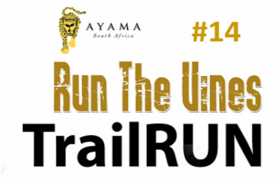 Run the Vines #14 Ayama Slent Farms
