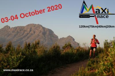 Maxi Race Cape Winelands 2020