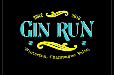 Gin Run