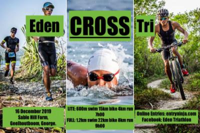 Eden Cross Tri