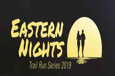 Eastern Nights Trail Run #6 - Postponed to 12 Dec due to rain