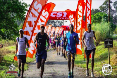 Gauteng Due - Trail Run