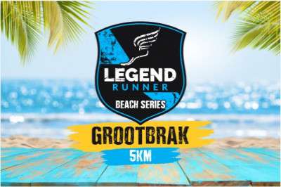 Beach Series 2019: Grootbrak