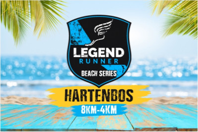 Beach Series 2019: Hartenbos