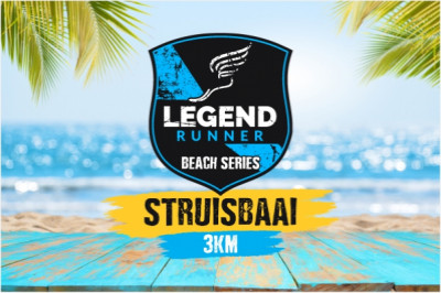 Beach Series 2019: Struisbaai