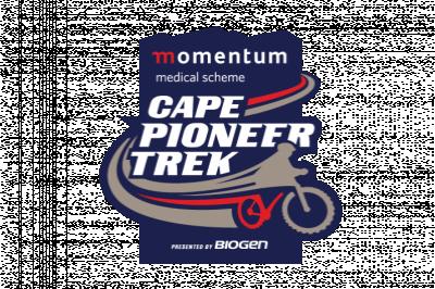 Momentum Health Cape Pioneer Trek presented by Biogen 2020