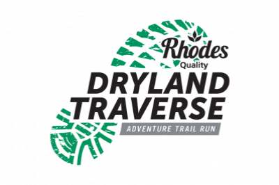 Rhodes Dryland Traverse Winter Run 2020