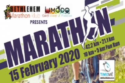 VKB Bieliemielie Marathon 2020