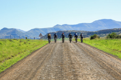 MTB Country Cycling - Rosendal