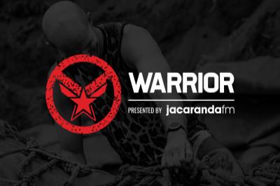 The Warrior Race #1