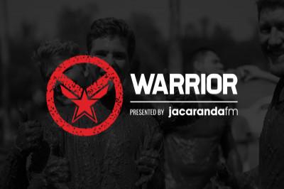 The Warrior Race #4