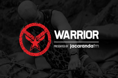 The Warrior Race #5 SA Champs 2020