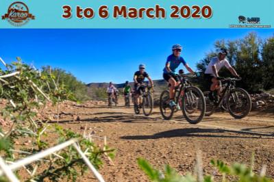 "Karoo GravelGrinder 2020 March 3rd (pre CTCT - ""Argus"")"