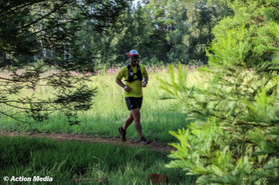 Rosemary Hill Trail Run