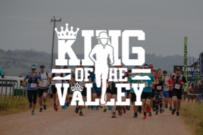 King of The Valley Trail Run 2020